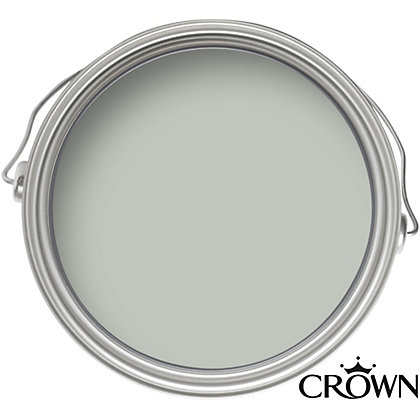 Image for Crown Period Collection Bandstand - Flat Matt Emulsion Paint - 40ml from StoreName