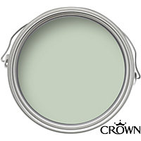 Crown Period Collection Opal Silk - Flat Matt Emulsion Paint - 40ml