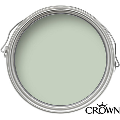 Image for Crown Period Collection Opal Silk - Flat Matt Emulsion Paint - 40ml from StoreName