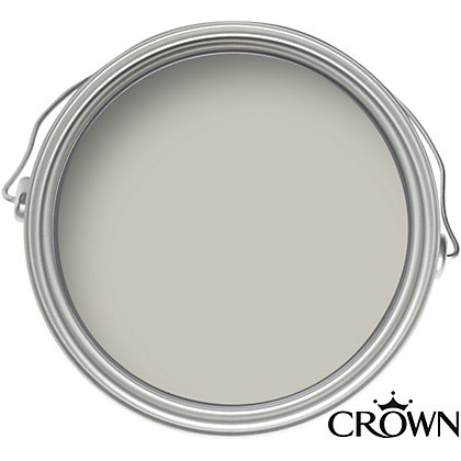 Image for Crown Period Collection Polished Silver - Flat Matt Emulsion Paint - 40ml from StoreName