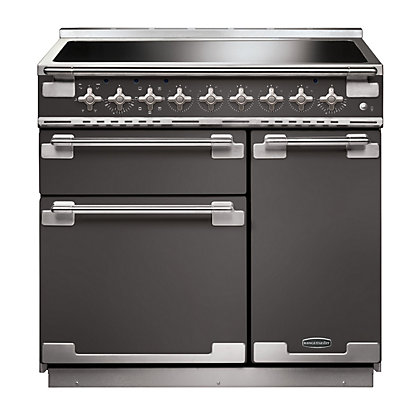 Image for Rangemaster 107930 Elise Range Cooker - 90cm - Slate from StoreName