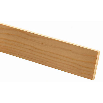 Image for Richard Burbidge Stripwood - Pine - 2400 x 21 x 9mm. from StoreName
