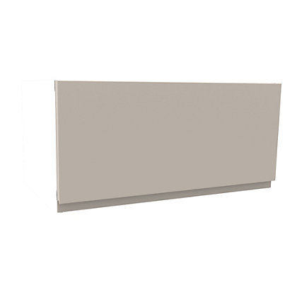 Image for Simply Hygena Kensal Cashmere Cooker Hood Cabinet - 600mm from StoreName