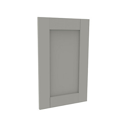 Image for Simply Hygena Southfield Grey Dishwasher Door - 447 x 716mm from StoreName
