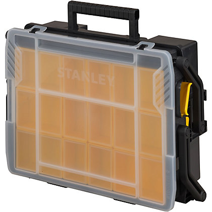 Image for Stanley Sortmaster Multilevel Organizer from StoreName
