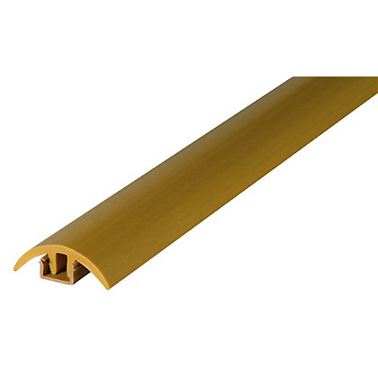 Image for Home of Style Variable Height Gold Threshold - 900mm from StoreName