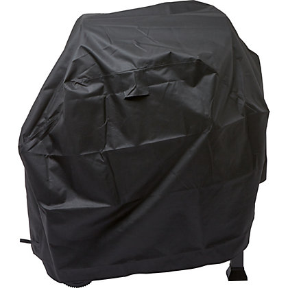 Image for Premium Medium Trolley Barbecue Cover from StoreName
