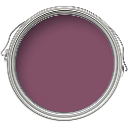 Image for Home of Colour Jazzberry - Matt Emulsion Paint - 2.5L from StoreName
