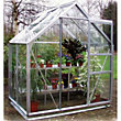 Baroness Greenhouse Base Pack - Natural - 6x4ft