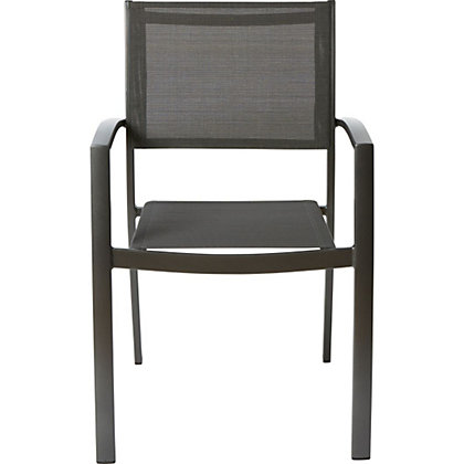 Image for Halden Metal Stacking Chair from StoreName
