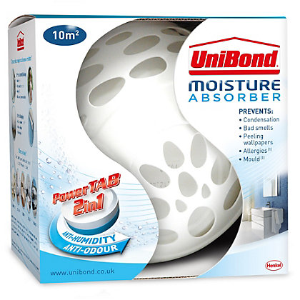 Image for UniBond Bubble Fresh Moisture Absorber Device from StoreName
