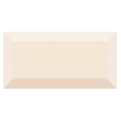 Image for Mini Metro Tile - Cream - 150 x 75mm - 44 pack from StoreName