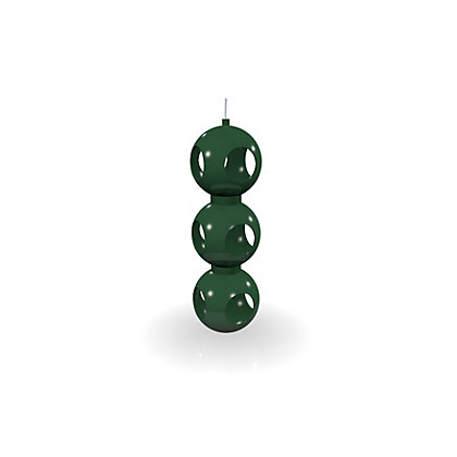 Image for Peckish Complete Energy Ball Feeder - Green from StoreName