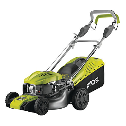 Image for Ryobi RLM46140 140cc Lawn Mower - 46cm from StoreName