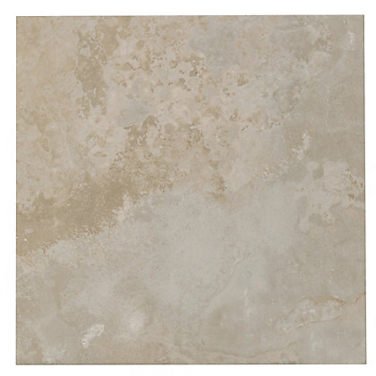 Image for Florence Wall & Floor Tile- Oyster - 498x498mm - 4 pack from StoreName