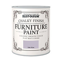 Rust-Oleum Lilac Wine - Furniture Paint - 125ml