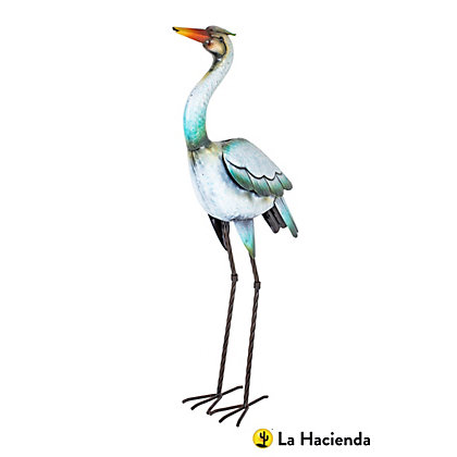 Image for Heron Garden Ornament from StoreName