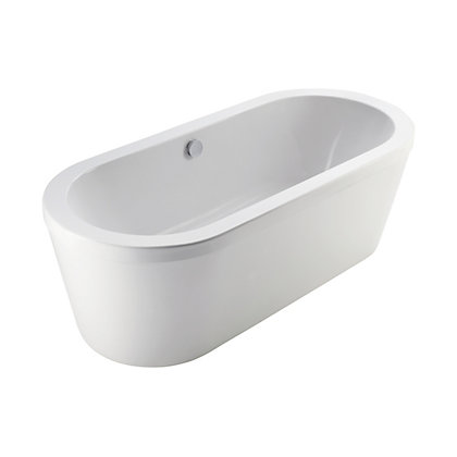 Image for Juliet Freestanding Bath from StoreName