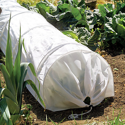 Image for Fleece Grow Tunnel from StoreName