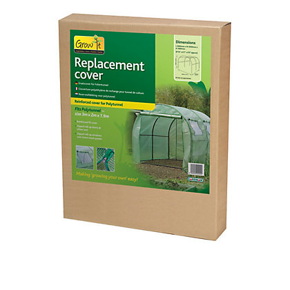 Image for Replacement Cover Poly Tunnel from StoreName