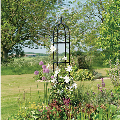 Image for Classical Garden Obelisk from StoreName