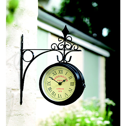 Image for Kensington Station Clock from StoreName