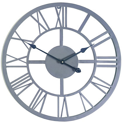 Image for Roman Numeral Clock - 56cm from StoreName