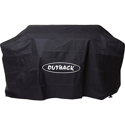 Image for Outback Combi Grill Barbecue Cover from StoreName