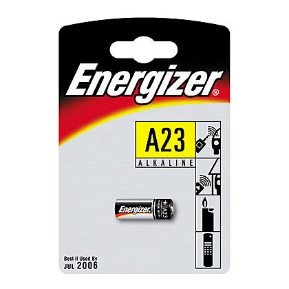 Image for Energizer E23 A23 Battery from StoreName