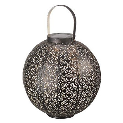 Image for Global Decorative Garden Lantern from StoreName