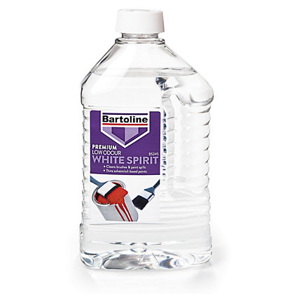 Image for Low Odour White Spirit - 2L from StoreName