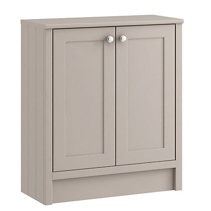 Image for Schreiber Double Base Cabinet - Breeze from StoreName
