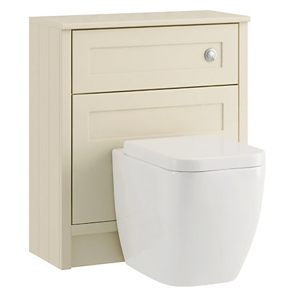 Image for Schreiber Sage WC Cabinet from StoreName