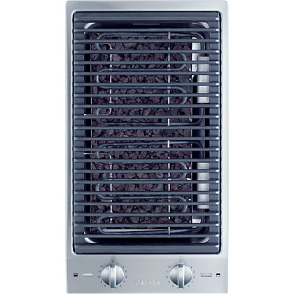 Image for Miele CS1312BG Modular BBQ Grill Hob from StoreName
