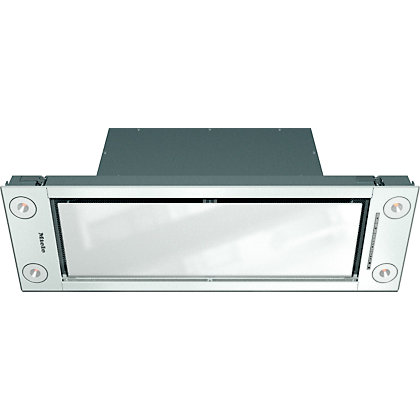 Image for Miele DA2690 Built-in Cooker Hood - White from StoreName