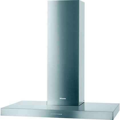 Image for Miele DA419-7 Wall Mounted Cooker Hood from StoreName