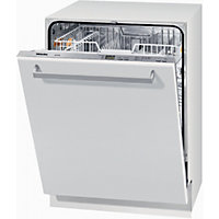 Miele G4263VI Built-in Dishwasher with Cutlery Basket