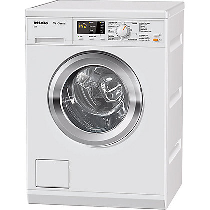 Image for Miele WDA101 Front-Loading Washing Machine - 7kg from StoreName