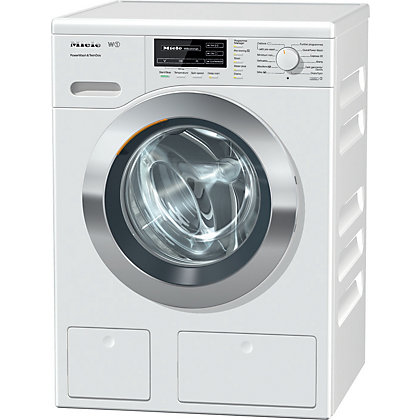 Image for Miele WKH120 WPS Front-Loading Washing Machine - 8kg from StoreName
