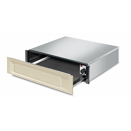 Image for Smeg Victoria Built-in Warming Drawer - 15cm - Cream from StoreName
