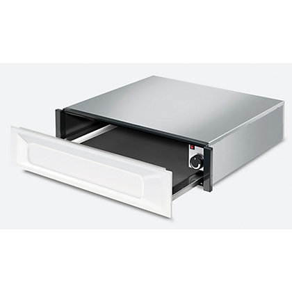 Image for Smeg Victoria Built-in Warming Drawer - 15cm - White from StoreName