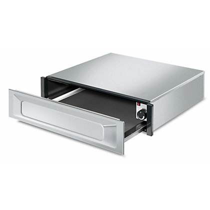 Image for Smeg Victoria Built-in Warming Drawer - 15cm - Stainless Steel from StoreName