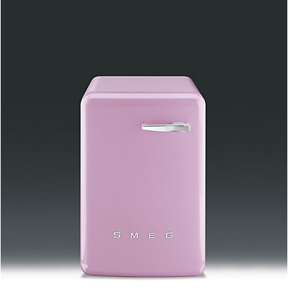 Image for Smeg Retro 50s Style Washing Machine - Pink from StoreName