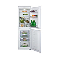CDA FW852 Integrated 50/50 Fridge Freezer