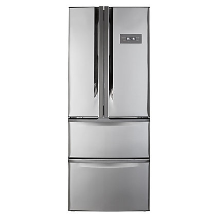 Image for CDA PC84SC American Style Fridge Freezer from StoreName