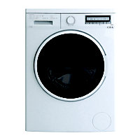 CDA CI860WH Freestanding Washer Dryer