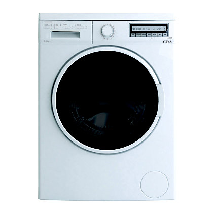 Image for CDA CI860WH Freestanding Washer Dryer from StoreName