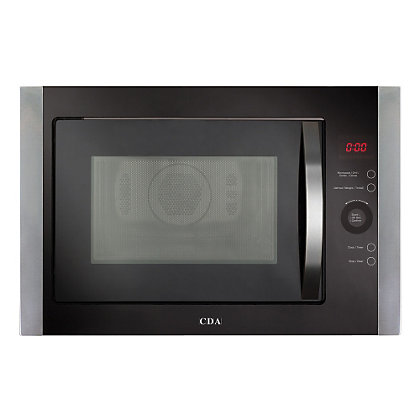 Image for CDA VM451SS Combination Microwave Oven from StoreName