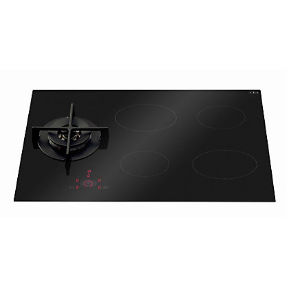 Image for CDA HNG7410 Induction and Gas Burner Hob from StoreName