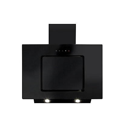 Image for CDA EVA70 Angled Extractor Hood - 70cm from StoreName
